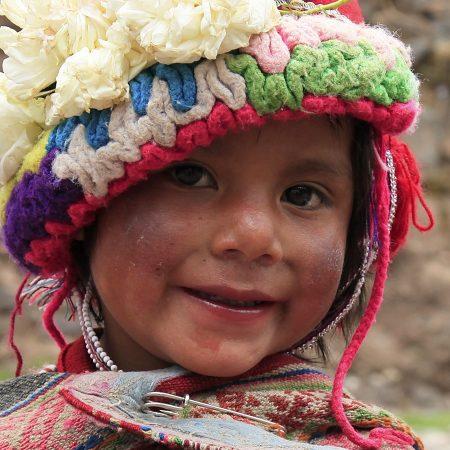 Nina Cusco-Peru