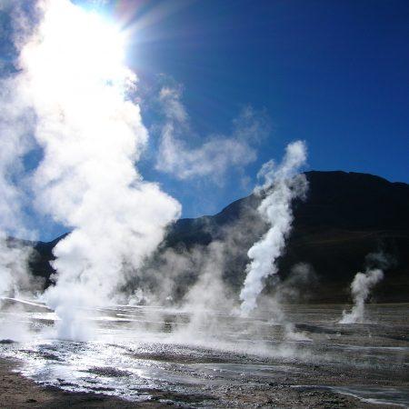 Chile_Tatio geysers