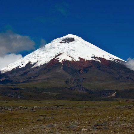 Cotopaxi_Ecuador