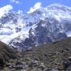 Cusco Salkantay trek