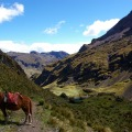 Cusco Lares trek