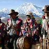 Cusco Ausangate trek Andean Lodges
