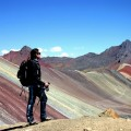 Cusco Ausangate trek Andean Lodges