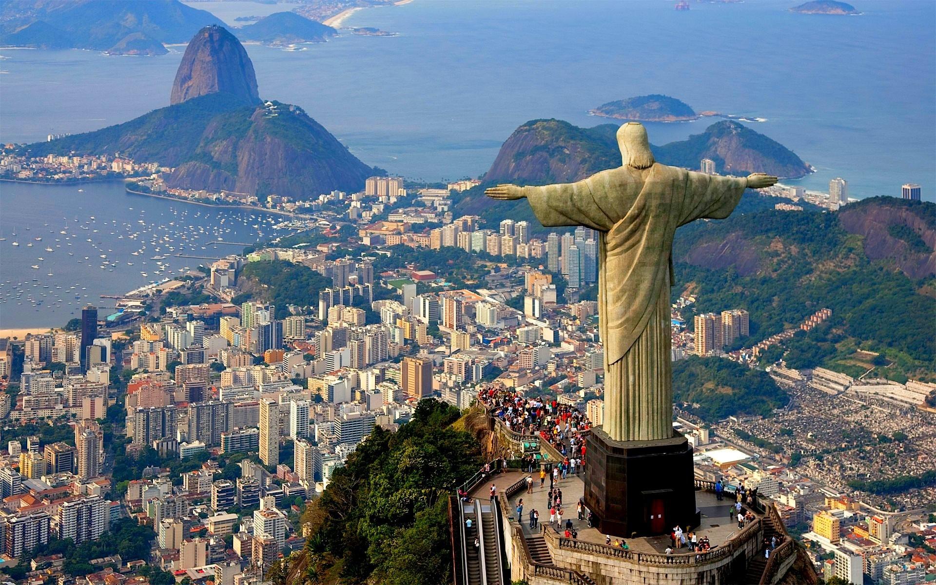 HIGHLIGHTS OF PERU AND BRAZIL 20 DAYS   Discover Peru and Latin ...