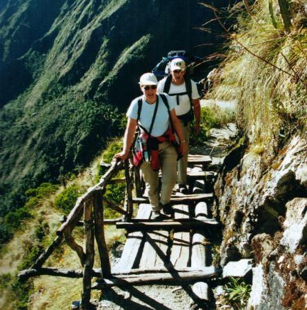 Trekkings