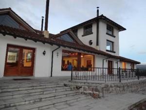 Cotopaxi Pungo Lodge