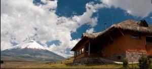 Hosteria Tambopaxi