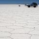 BOLIVIA UYUNI SALT FLAT AND LAGOONS