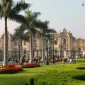 LIMA CITY_ PERU